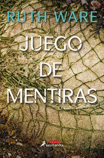 JUEGO DE MENTIRAS.