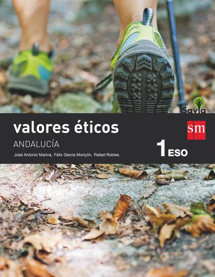 1 ESO VALORES ÉTICOS (AND) 20 -SAVIA.