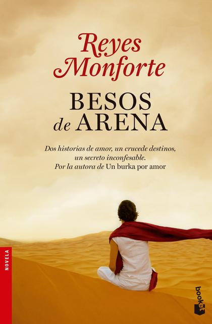 BESOS DE ARENA.
