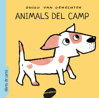 ANIMALS DEL CAMP