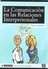 LA COMUNICACIÓN EN LAS RELACIONES INTERPERSONALES