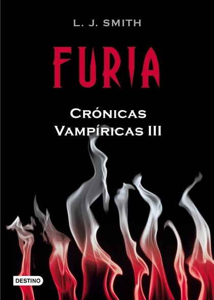 CRONICAS VAMPIRICAS III FURIA