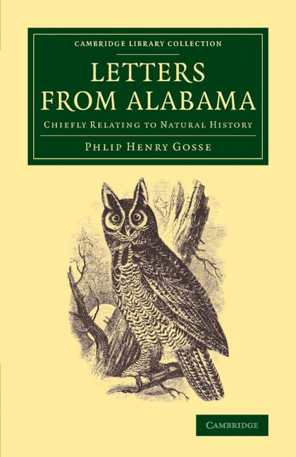 LETTERS FROM ALABAMA (U.S.)