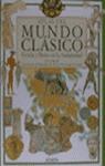 Atlas del mundo clásico. Grecia y Roma en la Antigüedad