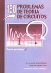 150 PROBLEMAS DE TEORÍA DE CIRCUITOS