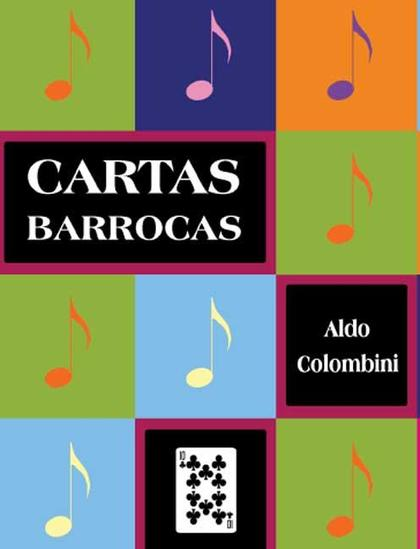 CARTAS BARROCAS