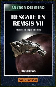 RESCATE EN REMSIS VII.