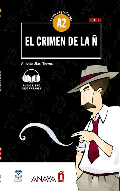 EL CRIMEN DE LA Ñ.