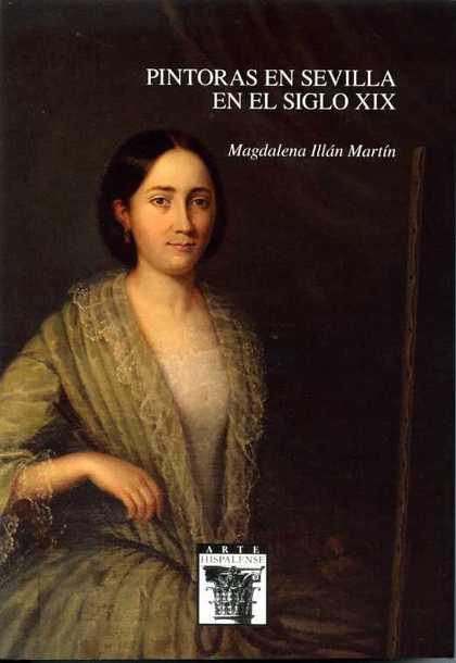 PINTORAS EN SEVILLA EN EL SIGLO XIX