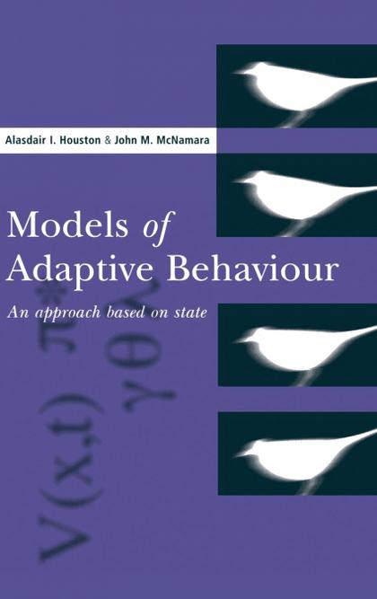 MODELS OF ADAPTIVE BEHAVIOUR
