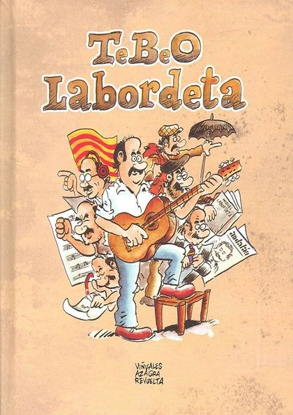TEBEO LABORDETA.