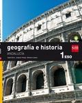 GEOGRAFIA HISTORIA 1ºESO ANDALUCIA SAVIA 16
