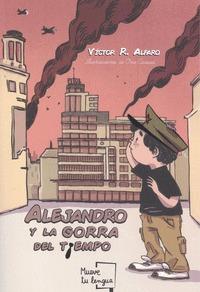 ALEJANDRO Y LA GORRA DEL TIEMPO.