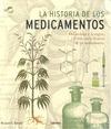 HISTORIA DE LOS MEDICAMENTOS,LA