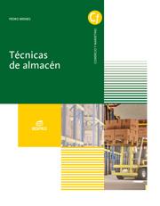 TÉCNICAS DE ALMACÉN.