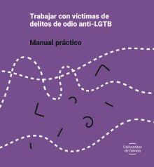 TRABAJAR CON VÍCTIMAS DE DELITOS DE ODIO ANTI-LGTB