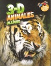 3D. ANIMALES AL LÍMITE