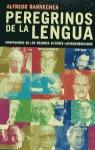 PEREGRINOS DE LA LENGUA