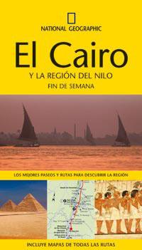 GUIA FIN DE SEMANA EL CAIRO/NILO.