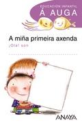 Á AUGA, A MIÑA PRIMERIA, EDUCACIÓN INFANTIL, 1 AÑO (GALICIA)