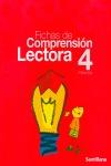FICHAS COMPRENSION LECTORA 4 PRIMARIA.