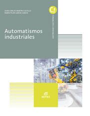 AUTOMATISMOS INDUSTRIALES.