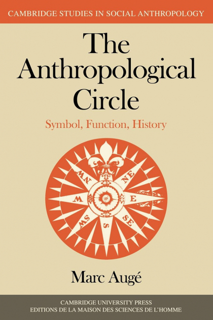 THE ANTHROPOLOGICAL CIRCLE