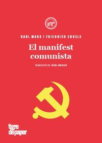 EL MANIFEST COMUNISTA.