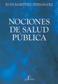 NOCIONES DE SALUD PÚBLICA