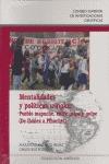 MENTALIDADES Y POLÍTICAS WINGKA: PUEBLO MAPUCHE, ENTRE GOLPE Y GOLPE (DE IBÁÑEZ A PINOCHET)