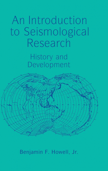 AN INTRODUCTION TO SEISMOLOGICAL RESEARCH