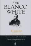 EL ESPAÑOL: NÚMEROS 1, 2, 3 : ABRIL, MAYO, JUNIO DE 1810