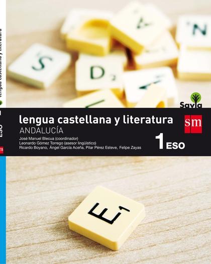 1ESO.(AND)LENGUA CASTELLANA Y LITE-SA 16.