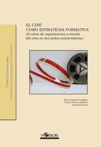 CINE COMO ESTRATEGIA FORMATIVA,EL