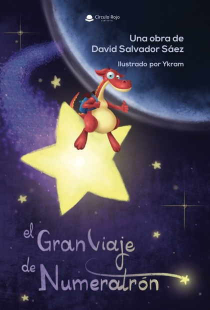 EL GRAN VIAJE DE NUMERATRÓN.