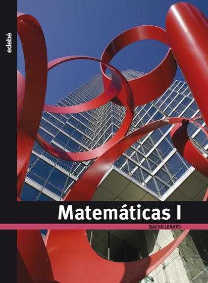 MATEMÁTICAS, 1 BACHILLERATO