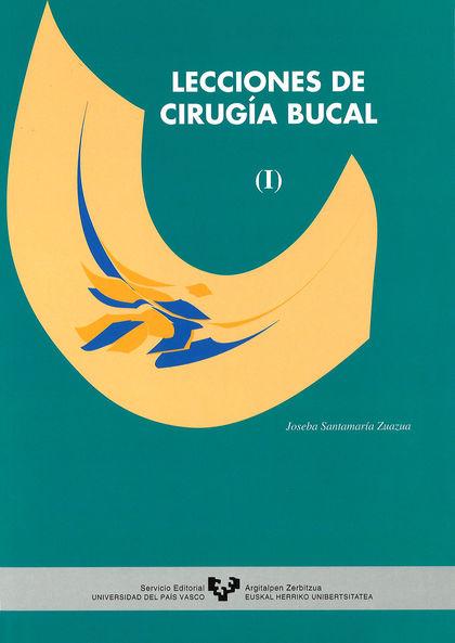 LECCIONES DE CIRUGÍA BUCAL