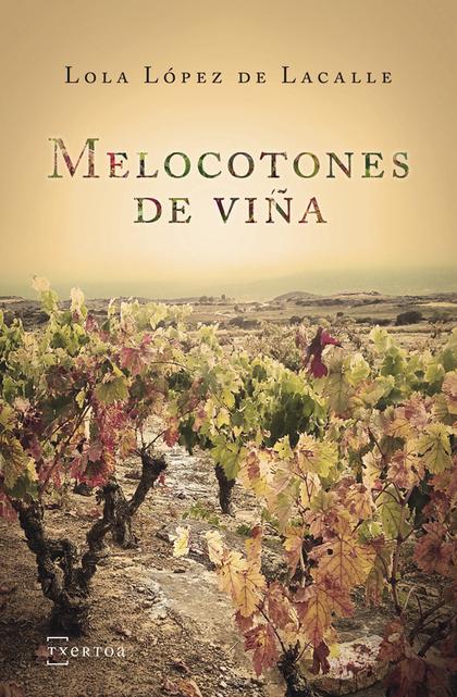 MELOCOTONES DE VIÑA.