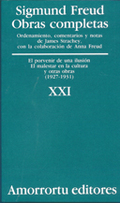 O.COMPLETAS FREUD T-XXI