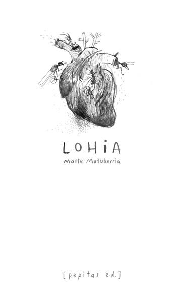 LOHIA.