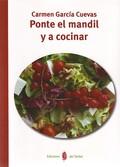 PONTE EL MANDIL Y A COCINAR