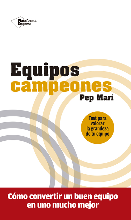 EQUIPOS CAMPEONES