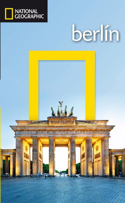 GUIA DE VIAJE BERLIN.