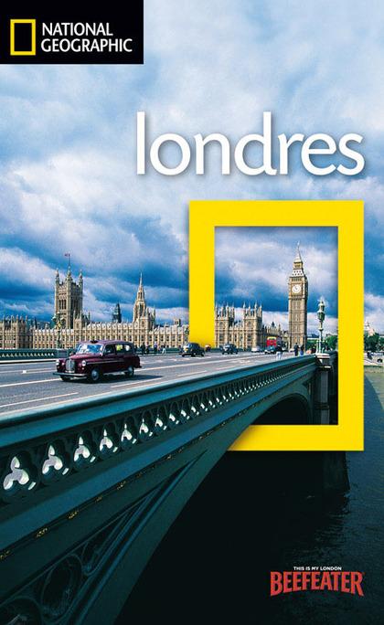GUIA DE VIAJE LONDRES.