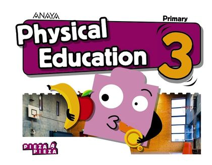 PHYSICAL EDUCATION 3..