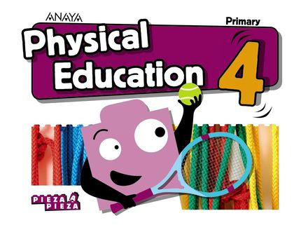 PHYSICAL EDUCATION 4..