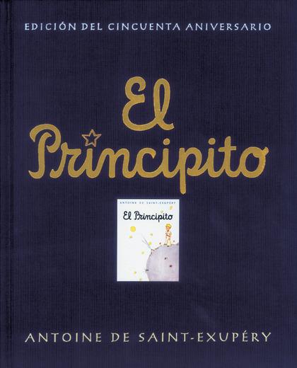 EL PRINCIPITO (ANIVERSARIO)