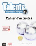 TALENTS. CAHIER D´ACTIVITES B1 (TENDANCES).