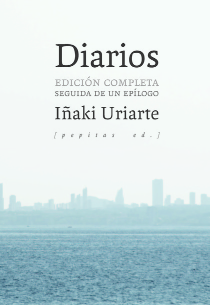DIARIOS                                                                         EDICIÓN COMPLET