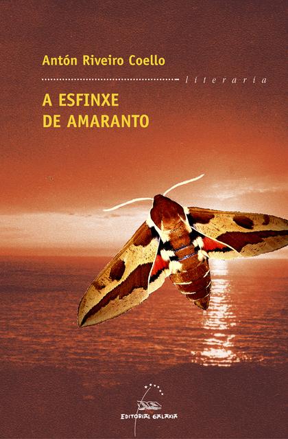 A ESFINXE DE AMARANTO